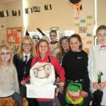 Spook-tacular School Day