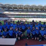 Boys GAA final